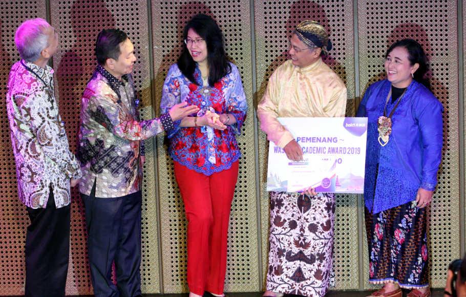 Nusantara Institute - BCA Pertahankan Budaya Nusantara dengan Dialog Budaya