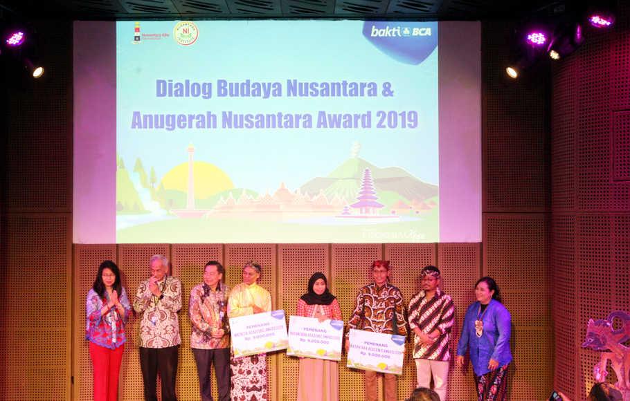 Nusantara Academic Award