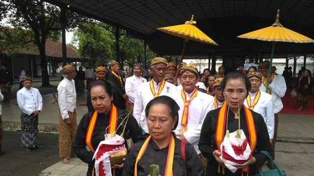 Mistik Kejawen sebagai Agama Jawa