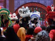 Wong Pécinan-Wong Pecinan: Semarang dan Fenomena Tuan Rumah Kebudayaan Bersama