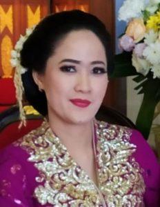 Dewi Kanti