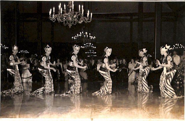 Foto: Koleksi Rekso Pustoko Pura Mangkunegaran