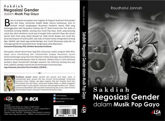 Cover Buku- Sakdiah & Pop Gayo
